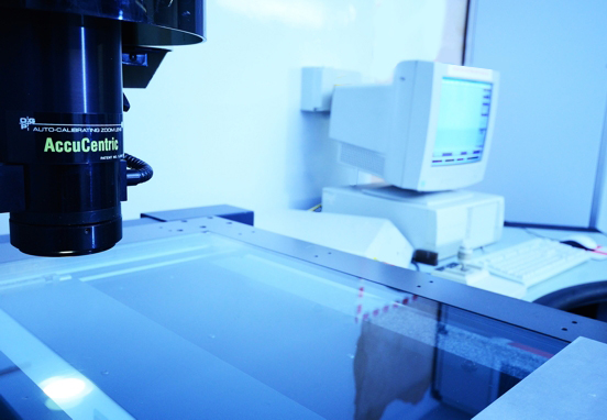Full In-House PCB Inspection & Engineering