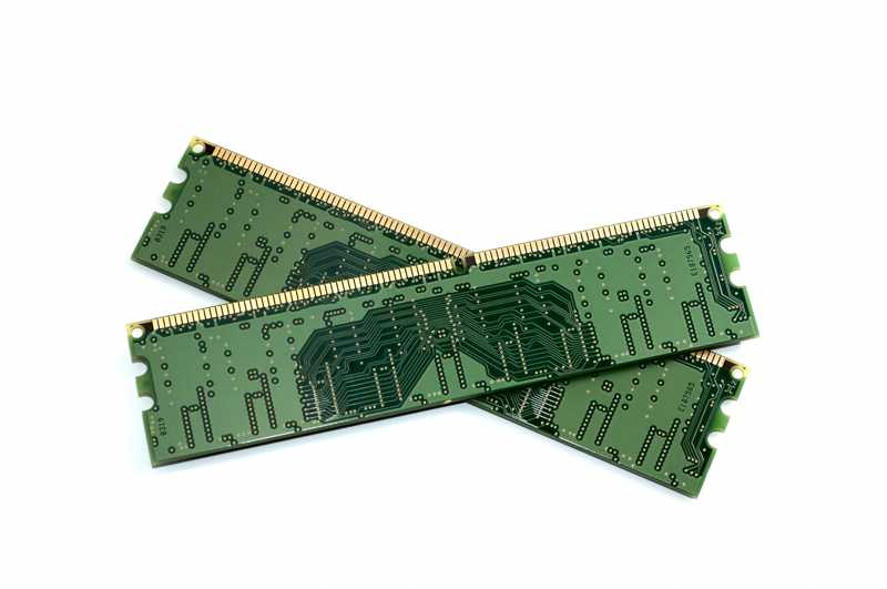 Prototype PCB Manufacturing