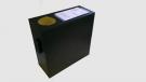 "5 plate Photomask Storage Box 9"" x 9"""