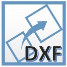 DXF - DWG Processing