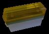 Custom Sized Glass Target Storage Box
