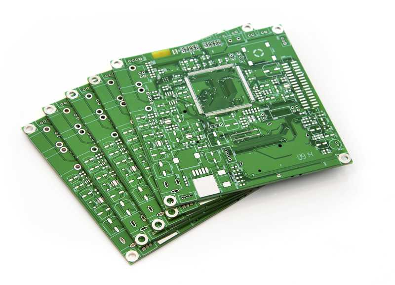 Offshore & UK PCB Manufacturing