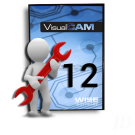 VisualCAM ARE Support